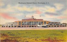sub062199 - Airport Post Card