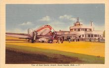 sub062201 - Airport Post Card