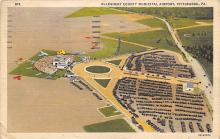 sub062207 - Airport Post Card