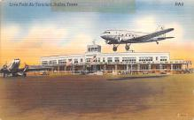 sub062211 - Airport Post Card