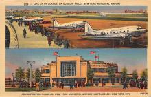 sub062227 - Airport Post Card