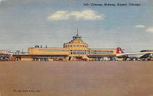 sub062231 - Airport Post Card