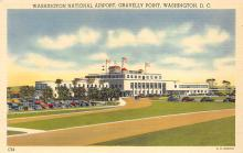sub062233 - Airport Post Card