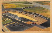 sub062237 - Airport Post Card