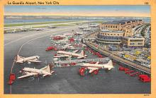 sub062245 - Airport Post Card