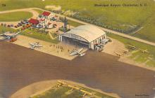 sub062253 - Airport Post Card