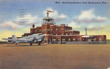 sub062255 - Airport Post Card