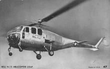 sub062617 - Helicopter Post Card