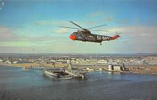 sub062619 - Helicopter Post Card