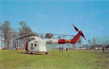 sub062621 - Helicopter Post Card