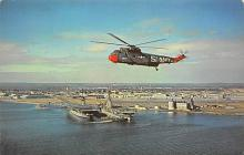 sub062627 - Helicopter Post Card