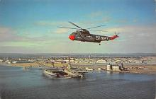 sub062633 - Helicopter Post Card