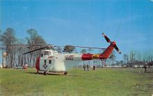 sub062635 - Helicopter Post Card