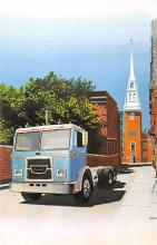 sub062641 - Trucks Post Card