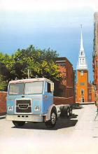 sub062647 - Trucks Post Card
