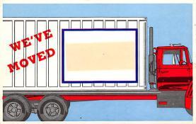 sub062649 - Trucks Post Card