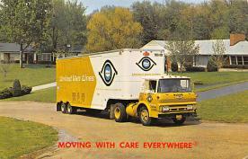 sub062659 - Trucks Post Card
