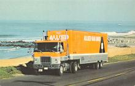 sub062663 - Trucks Post Card