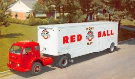 sub062667 - Trucks Post Card