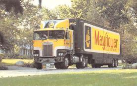 sub062669 - Trucks Post Card