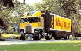 sub062671 - Trucks Post Card