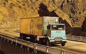 sub062677 - Trucks Post Card
