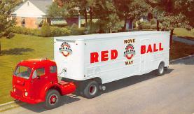 sub062681 - Trucks Post Card