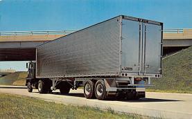 sub062695 - Trucks Post Card