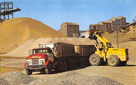sub062697 - Trucks Post Card