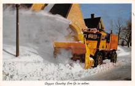 sub062701 - Trucks Post Card