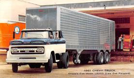 sub062711 - Trucks Post Card