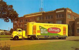 sub062715 - Trucks Post Card