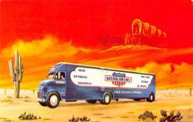 sub062719 - Trucks Post Card