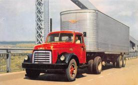 sub062721 - Trucks Post Card