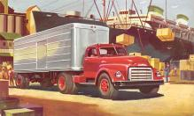 sub062723 - Trucks Post Card