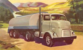 sub062725 - Trucks Post Card