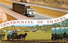 sub062739 - Trucks Post Card