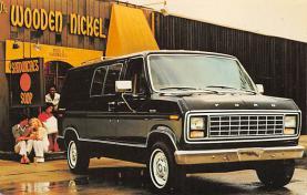 sub062765 - Trucks Post Card
