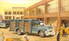 sub062987 - Trucks Post Card