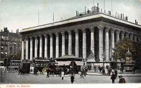 sub062993 - Stagecoach Post Card