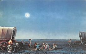sub062995 - Stagecoach Post Card