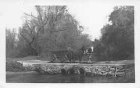 sub063007 - Stagecoach Post Card
