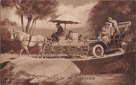 sub063013 - Stagecoach Post Card