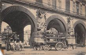 sub063017 - Stagecoach Post Card