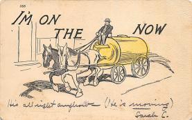 sub063023 - Stagecoach Post Card