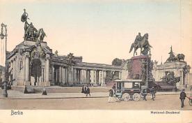 sub063027 - Stagecoach Post Card