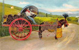 sub063037 - Stagecoach Post Card