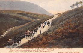 sub063057 - Stagecoach Post Card