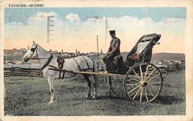 sub063061 - Stagecoach Post Card