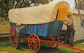 sub063063 - Stagecoach Post Card